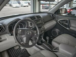 2012 Toyota Rav4 4WD, Roof Rack, Bluetooth, Power Windows, Power Edmonton Edmonton Area image 10