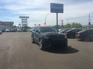 2012 Jeep Grand Cherokee SRT8 4dr 4x4