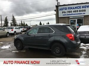 2011 Chevrolet Equinox 1LT All-wheel Drive RENT TO OWN $9 A DAY Edmonton Edmonton Area image 3