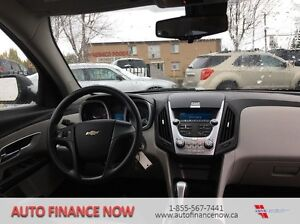 2011 Chevrolet Equinox 1LT All-wheel Drive RENT TO OWN $9 A DAY Edmonton Edmonton Area image 10