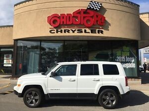 2015 Jeep Patriot High Altitude | Leather | Moonroof | Alloy