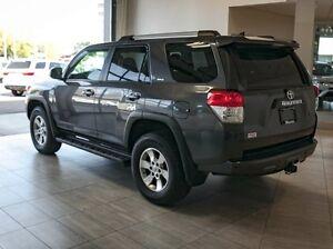 2012 Toyota 4Runner SR5 Upgrade, Leather, Heated Seats, Back Up  Edmonton Edmonton Area image 5