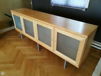 IKEA Bonde sideboard/ TV unit