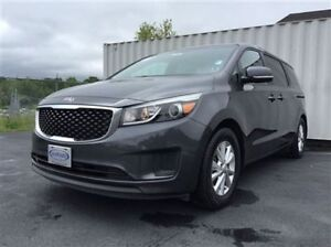 2015 Kia Sedona LX  Y.E.S WAS $23,950 NOW $21,777