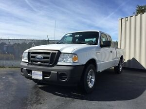2011 Ford Ranger XL  /*** M.E.S. WAS $8950 NOW $7850.00