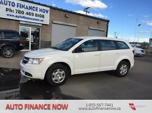 2010 Dodge Journey SE RENT TO OWN $8 A DAY