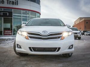 2016 Toyota Venza LE, V6, AWD, Leather, Heated Seats, Touch Scre Edmonton Edmonton Area image 4