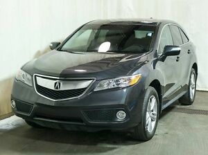 2014 Acura RDX Tech package AWD V6 w/ Navigation, Sunroof, Bluet