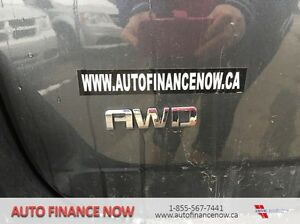 2011 Chevrolet Equinox 1LT All-wheel Drive RENT TO OWN $9 A DAY Edmonton Edmonton Area image 8