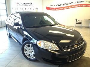 2011 Chevrolet Impala LT - Only 86K! Bluetooth, Dual Zone AC