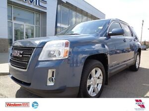 2011 GMC Terrain SLE-2 - FWD! Economical!