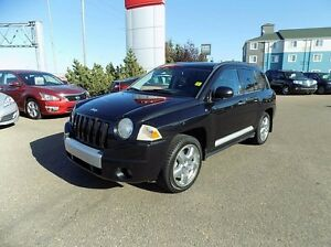 2008 Jeep Compass Limited 4dr 4x4