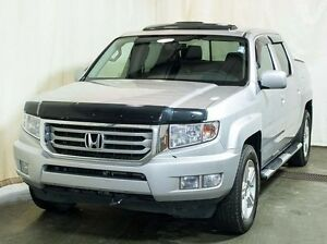 2014 Honda Ridgeline Touring AWD Crew Cab Leather Navigation Sun