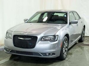 2015 Chrysler 300 S AWD Sedan Navigation Leather Panoramic Moonr