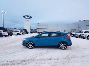 2015 Ford Focus HEATED SEATS/STEERING WHEEL, REMOTE START, AMBIE