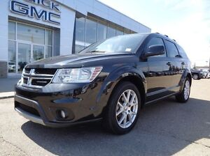 2012 Dodge Journey SXT - FWD! Low KM's!