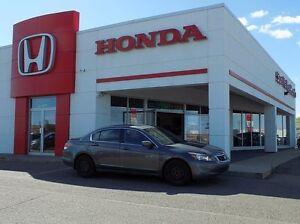 2008 Honda Accord EX-L 4dr Sedan