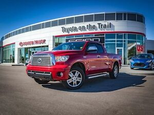 2012 Toyota Tundra Limited, Running Boards, Remote Starter, Navi