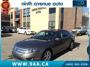 2012 Ford Fusion SE, CLEAN CARPROOF!