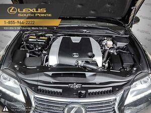 2014 Lexus GS 350 Technology plus package All-wheel Drive (AWD) Edmonton Edmonton Area image 7