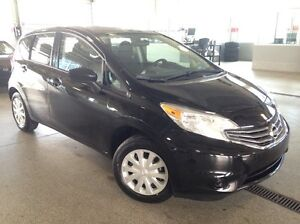2015 Nissan Versa Note SV - Only 43K! Backup Cam, Bluetooth