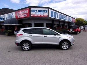 2016 Ford Escape S 4dr Front-wheel Drive