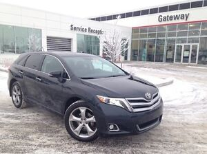 2014 Toyota Venza Limited V6 4dr All-wheel Drive