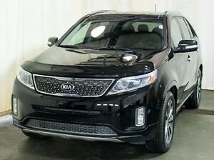 2014 Kia Sorento SX V6 AWD 7-Passenger w/ Navigation, Leather, M
