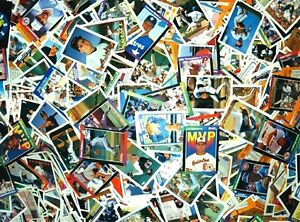We need your unwanted sports cards and comics