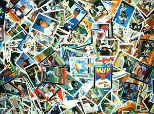 We want your unwanted sports cards and comics