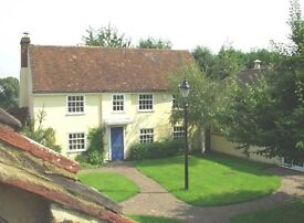 Serviced offices in Rickmansworth