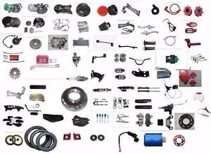 EOI - Closed dirt bike parts shop - Job lot offer wanted Canning Vale Canning Area Preview