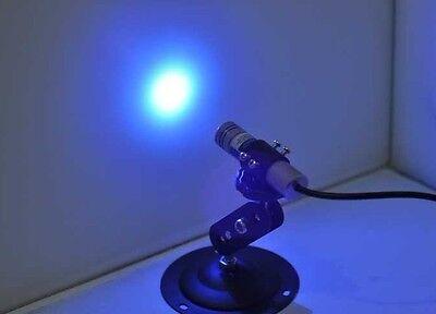 Nichia 405nm 120mw Laser Diode Dot Modulefocusable Blue Violet Laser 1 Pcs