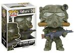 Pop! Games: Fallout - T-60 Green Power Armor LEFunko