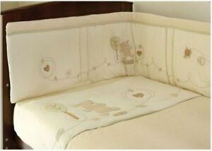 Neutral Baby Bedding (2 sets)