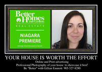 Your home is worth the effort of a professional!