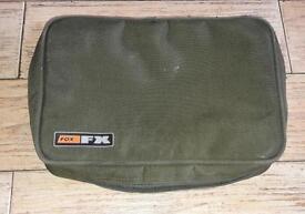 Fox FX buzz bar bag