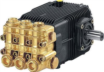 Pressure Washer Pump - Ar Xwa-m7g40n - 7 Gpm - 4000 Psi - 24mm Shaft - 1750 Rpm