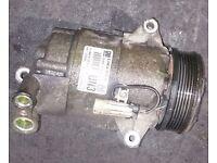 Vauxhall Astra 1.9 CDTI Air Con Compressor (2008)