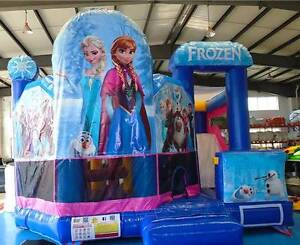 FROZEN-B  HAPPY N JUMP Kanwal Wyong Area Preview