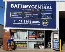 105Ah GEL Battery 2YR Warranty Camping 4WD Solar Acacia Ridge Brisbane South West Preview