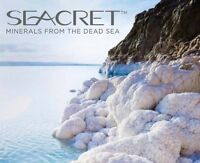 Seacret launch party