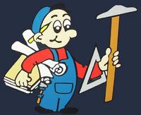 Formwork labourer