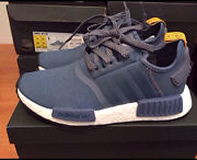 Adidas nmd r1$150(us5) Chippendale Inner Sydney Preview