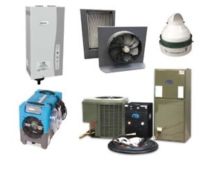 Used Hydroponic Equipment For Sale