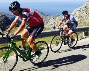 Mallorca cycling trip