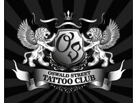 Tattoo Apprentice Wanted for Immediate Start