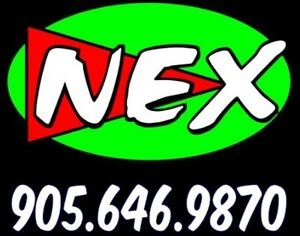 Get CASH TODAY!!!NEX Game Store ***MOST WANTED***