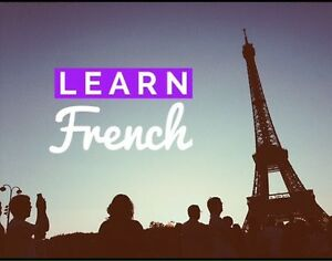 Tutoring in French