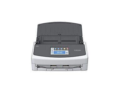 FUJITSU ScanSnap iX1500 Dokumenten-Scanner A4, 600 x 600 dpi, 30 Seiten/Min